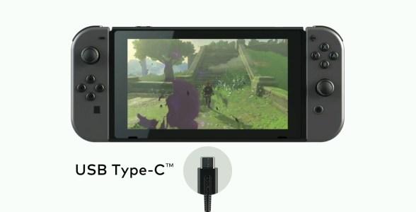 Das Konzept der Nintendo Switch finde ich gar nicht schlecht. Den mobilen Modus brauche ich aber nicht.