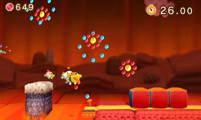 Poochy & Yoshis Woolly World - 4