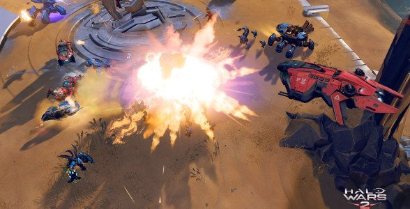 Testbericht: Halo Wars 2