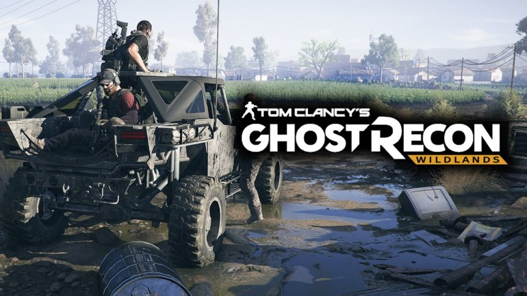 Ghost Recon Wildlands - Beitragsbild