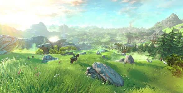 The Legend of Zelda: Breath of the Wild - Testbericht