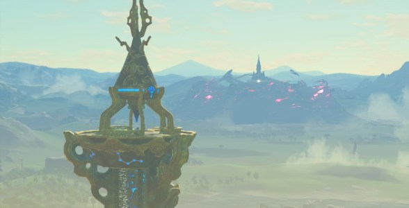 The Legend of Zelda: Breath of the Wild - Testbericht