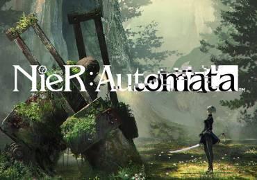 NieR: Automata - Beitragsbild