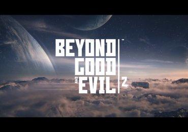 Beyond Good & Evil 2 - Beitragsbild