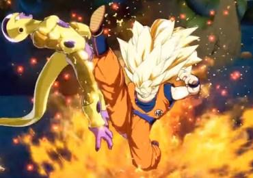 Dragon Ball Fighter Z - Beitragsbild