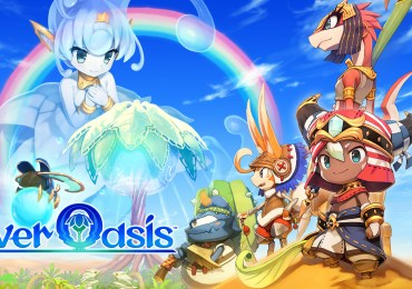 Ever Oasis Testbericht
