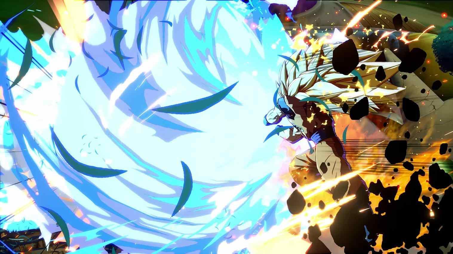 Wallpapers Hd Fig Hd Dragon Ball Z Goku Super Saiyan 3