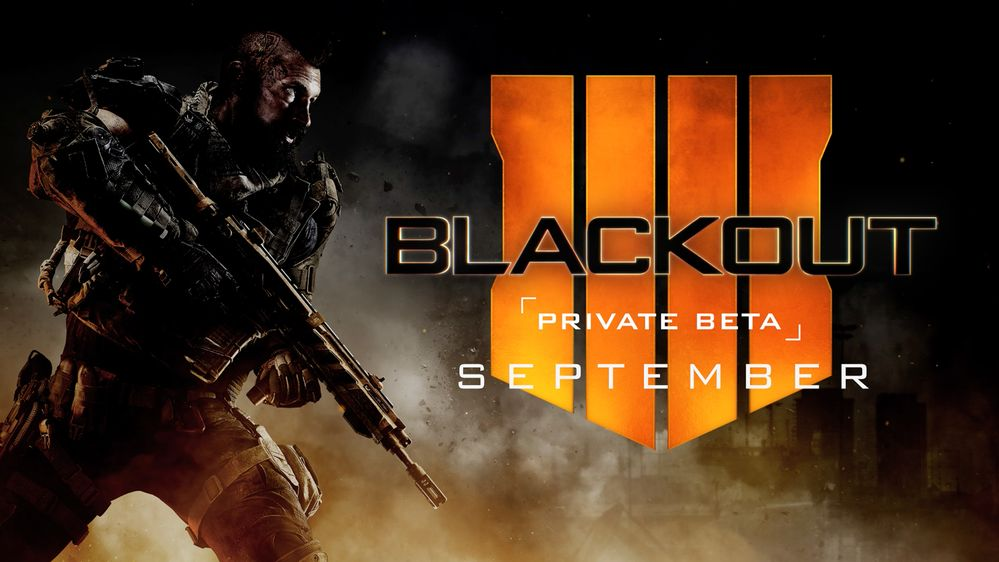 Call of Duty Black Ops 4 Beta Infos