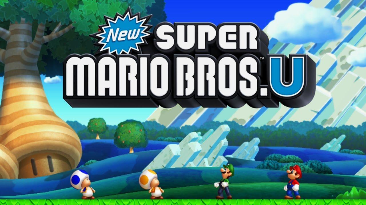 New Super Mario Bros. U Deluxe findet den Weg auf die Nintendo Switch