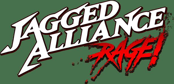 Jagged Alliance:Rage!