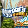 RollerCoaster Tycoon Adventures im Test