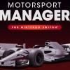 Motorsport Manager for Nintendo Switch im Test