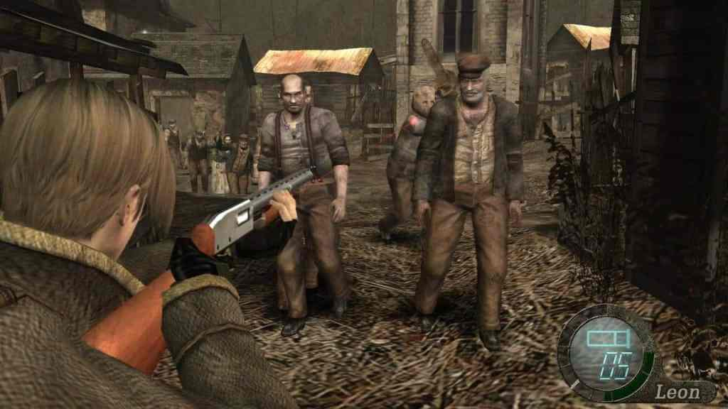 Resident Evil 4 Remake In The Works For 2022 Release Gamezo