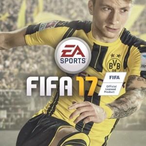 FIFA 17 (9 DVD) - PC-0