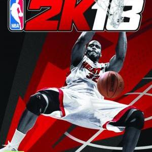 NBA 2K18 (15DVD) - PC-0
