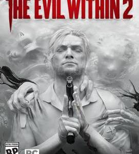 The Evil Within 2 (8DVD) - PC-0