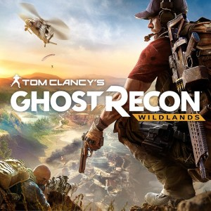 Tom Clancy's Ghost Recon: Wildlands (15DVD) - PC-0