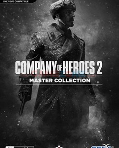 Company of Heroes Master Collection (8DVD) - PC-0
