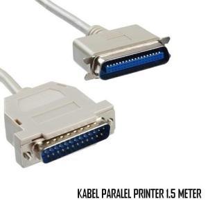 Kabel Printer Paralel Standard-0