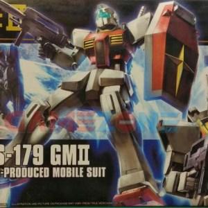 Gundam RMS-179 GM II (HG) -0