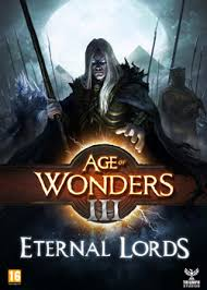 Age of Wonders III: Eternal Lords (DVD) - PC-0