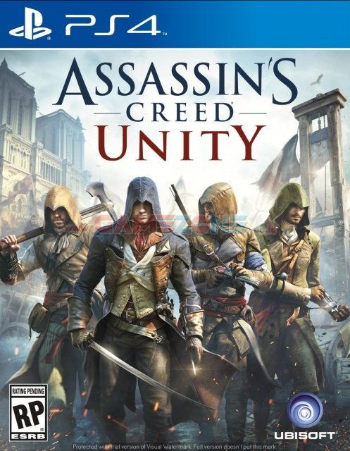 Assassin's Creed Unity - Reg1 - PS4-0