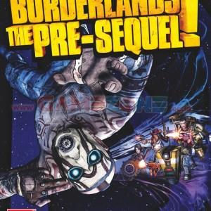 Borderlands: The Pre-Sequel (2DVD) - PC-0