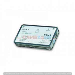 Card Reader 6 Slot RBT RB-31-0