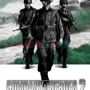 Company of Heroes 2: Ardennes Assault (4DVD) - PC-0