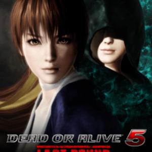 Dead or Alive 5: Last Round (2DVD) - PC-0