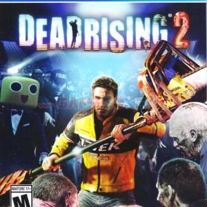 Dead Rising 2 - Reg1 - PS4-0