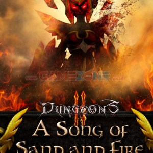 Dungeons 2 - A Song of Sand and Fire (DVD) - PC-0