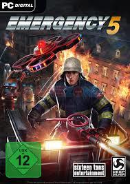 Emergency 5 (2DVD) - PC-0