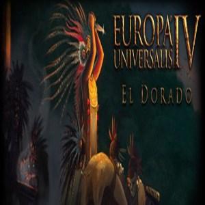 Europa Universalis IV: El Dorado (DVD) - PC-0