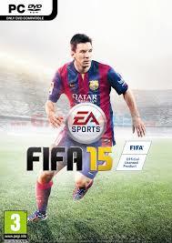 FIFA 15 (3DVD) - PC-0