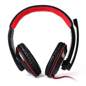 Headset Gaming Marvo H8333-0