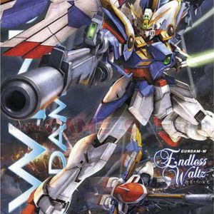 Gundam Wing Fighter XXXG-01W-0