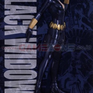 Avengers Marvel Black Widow 1/10 Scale-0