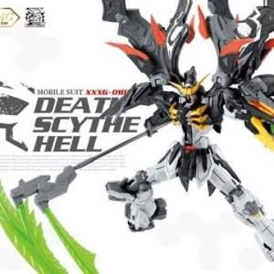 Gundam Deathscythe XXXG-01D (HG)-0