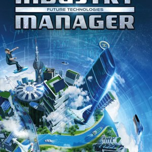 Industry Manager(DVD) - PC-0