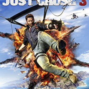Just Cause 3 (16DVD) - PC-0