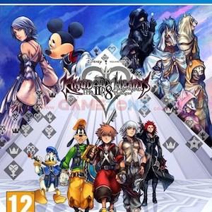 Kingdom Hearts HD 2.8 Final Chapter Prologue - Reg2 - PS4-0