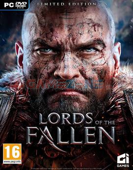 Lords Of The Fallen (5DVD) - PC-0