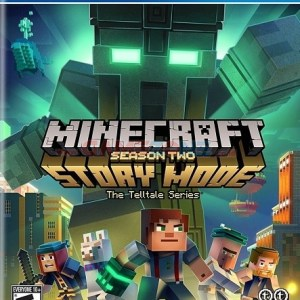 Minecraft: Story Mode - Season Two -Season Pass Dis-0