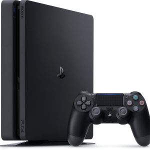 Mesin PS4 Slim 500GB - PS4-0