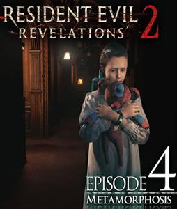 Resident Evil: Revelations 2 - Episode Four (4DVD) - PC-0