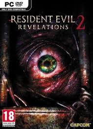 Resident Evil: Revelations 2 - Episode One (2DVD) - PC-0