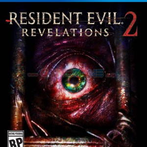 Resident Evil: Revelations 2 - Reg1 - PS4-0