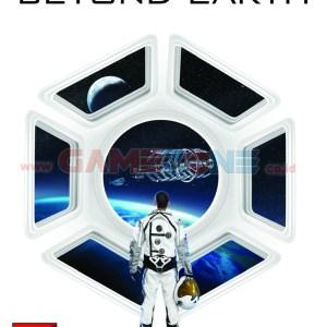 Sid Meier's Civilization: Beyond Earth (DVD) - PC-0