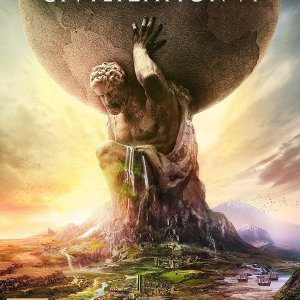 Sid Meier's Civilization VI (2DVD) - PC-0